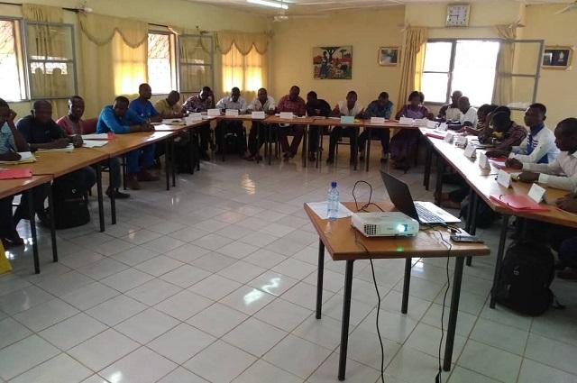 Entrepreneuriat: Le projet Job Booster offre des formations à des jeunes