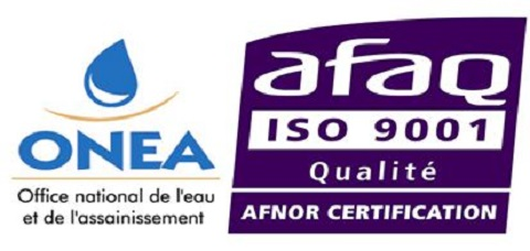 L'ONEA informe les candidats à l'appel d'offre international relatif à l'acquisition de 80 000 kits complets de matériel de branchement que le processus en cours est annulé
