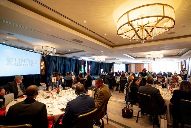 PDAC 2019: IAMGOLD célèbre sa présence au Burkina Faso