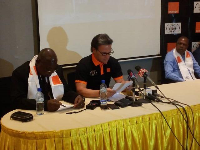 Eliminatoires CAN2019: Le Burkina reçoit la Mauritanie sans Charles Kaboré