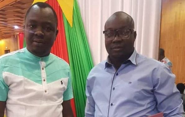 Financement de l'entrepreneuriat au Burkina: «Nous demandons la suppression pure et simple de tous ces fonds nationaux qui sont budgétivores», déclare l'AJCEB