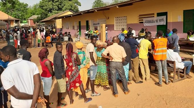 Guinée Bissau: Leçons des élections législatives