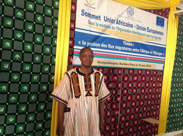 Lettre ouverte de Dr Poussi Sawadogo, ancien SG du Gouvernement, au Ministre des Finances: Un appel à la justice pour tous les agents de l'Etat