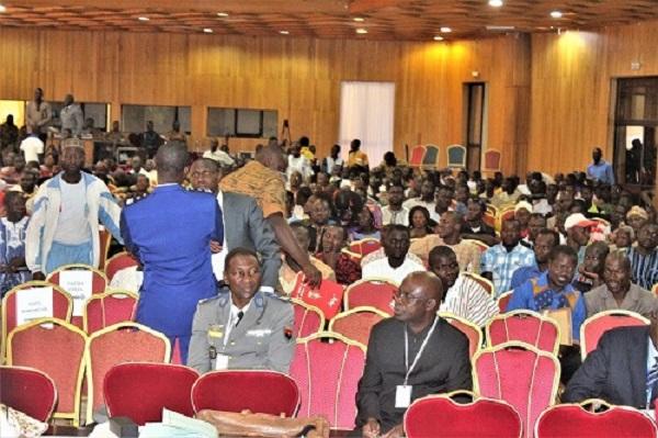 Procès du putsch du CND: Trois témoins déchargent le sergent Sawadogo Nobila