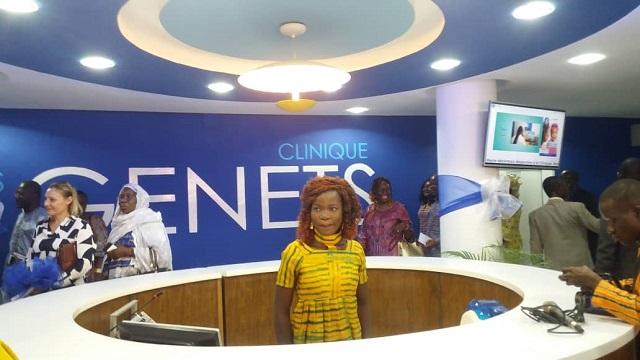 Santé: La clinique les Genêts célèbre son 15e anniversaire
