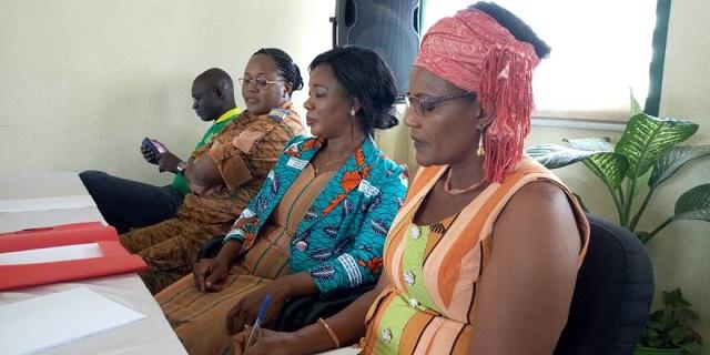 Association YIRIWA femmes leaders: «Les femmes  veulent contribuer  à la gestion des crises sociales», dixit Mariam Coulibaly/Ouattara
