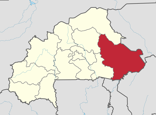 Burkina: Deux soldats victimes d'un attentat à la mine dans la Kompienga (Est)
