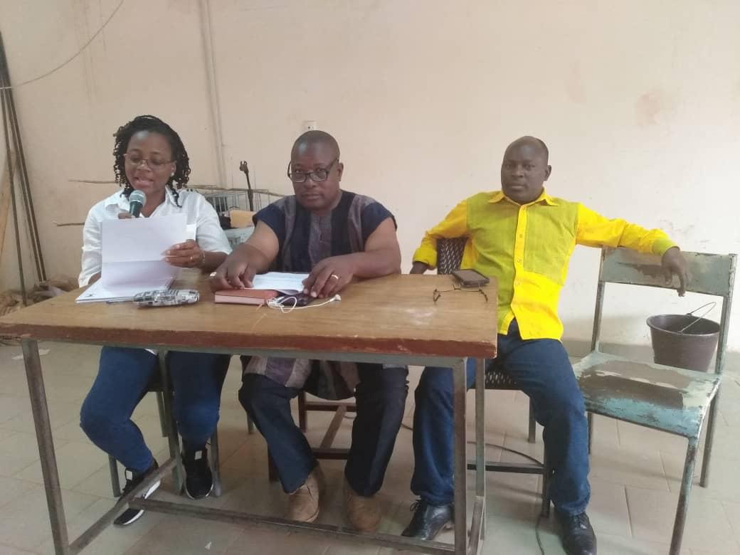 «5S Kaizen»: Une méthode japonaise pour développer les entreprises au Burkina
