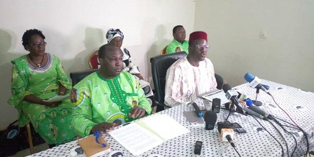 Réseau libéral africain: Gilbert Noël Ouédraogo désigné président délégué