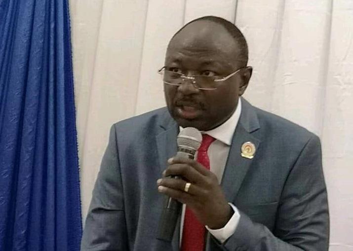 Eddie Komboïgo à des étudiants: «Si vous n'avez pas confiance en l'avenir, vous aurez un comportement négatif»