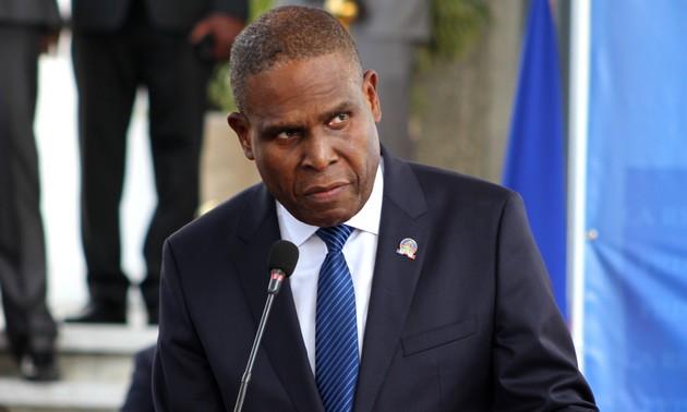 Haïti: Le Premier ministre  contraint à la démission