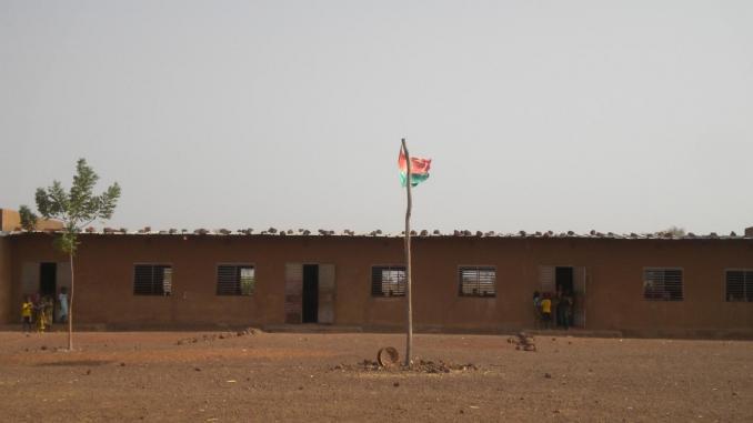 Burkina: Deux enseignants tués dans le Soum