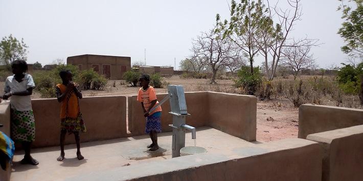 Approvisionnement en eau potable et assainissement dans la Boucle du Mouhoun: Le ministère de l'eau réagit à nos articles sur la situation des villages de Kary et Soukuy