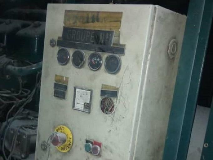 Energie: La centrale thermique de Dori affectée sérieusement suite à un incendie