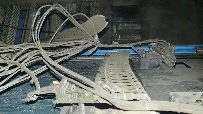Incendie de la centrale électrique de Dori: Trois provinces sans électricité