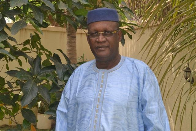 Situation nationale: «Le Burkina n'a rien d'autre à offrir aux terroristes que le combat sans merci», affirme  Jean De Dieu Somda, vice-coordonnateur du Haut-conseil du CDP
