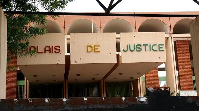 Justice: Il se fait prendre avec des «missiles»  à la MACO