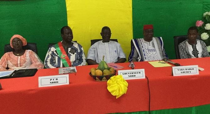 Forum de la Région du Nord: La relance du développement régional au centre des préoccupations