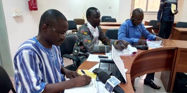 Lutte contre la méningite au Burkina: Les journalistes appelés à s'impliquer
