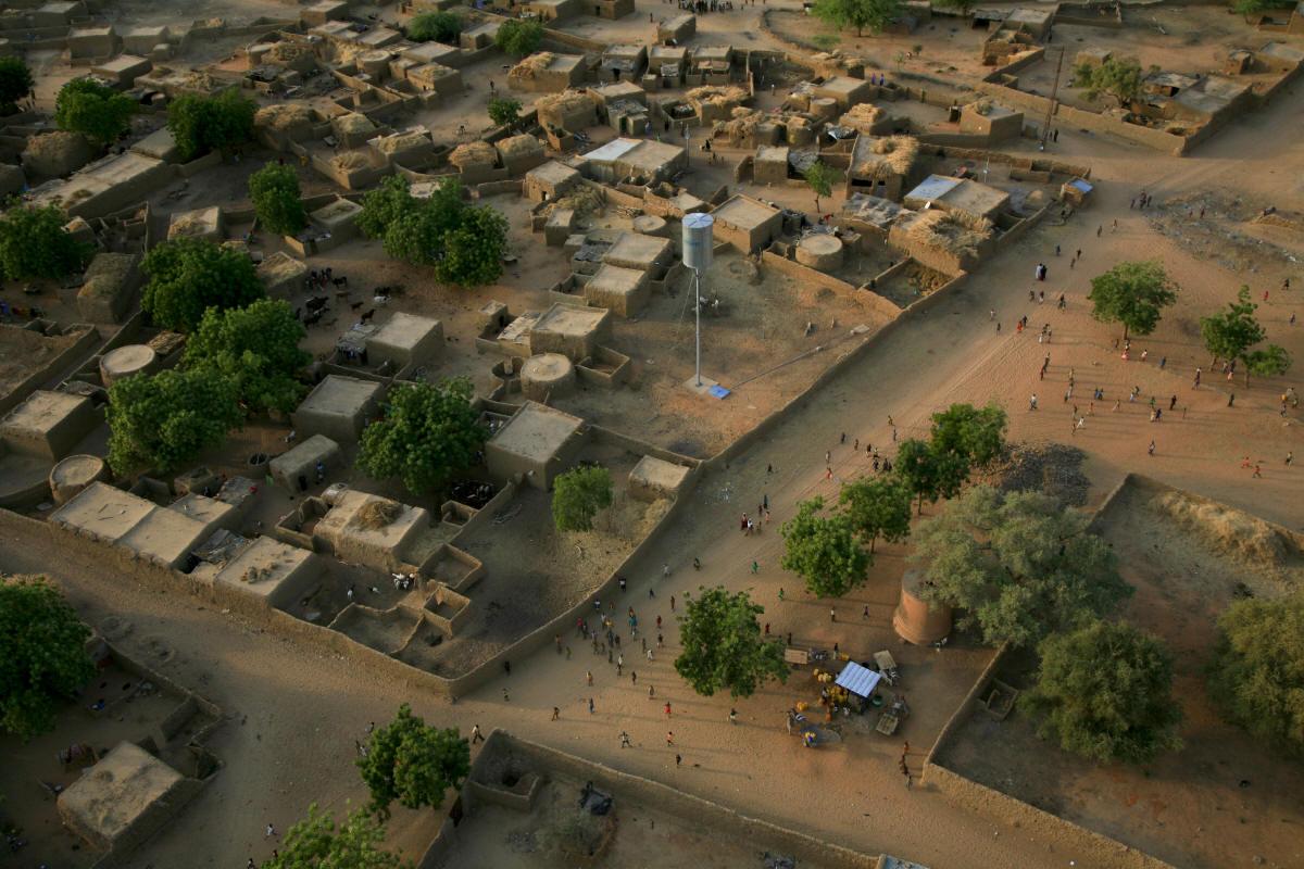 Burkina: Le maire de Markoye et son chauffeur enlevés