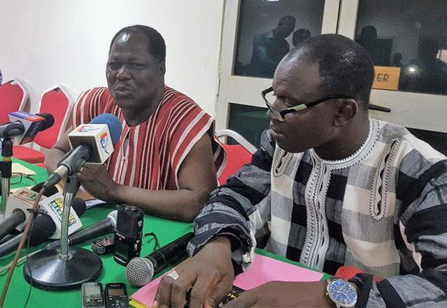 Burkina: L'insurrection populaire racontée par Dr Emile Paré