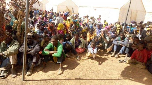 Burkina Faso: Des atrocités ont été commises par les islamistes armés et par les forces de sécurité selon Human Rights Watch