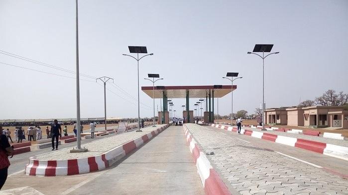 Route Koupéla-Bittou-Cinkanse-frontière du Togo: Le développement économique inter-Etats en marche