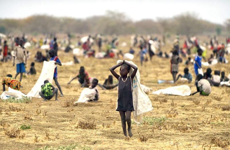 Burkina: 676 000 personnes ont besoin d'une aide alimentaire entre juin et août 2019, selon la FAO
