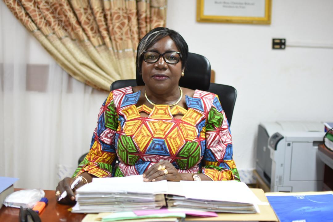 Message de Mmele Ministre de la Santé à l'occasion, de la journée Mondiale de Lutte contre la Tuberculose  (JMT) 2019