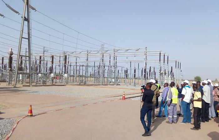 Energie: La SONABEL tient ses 1ères journées portes ouvertes