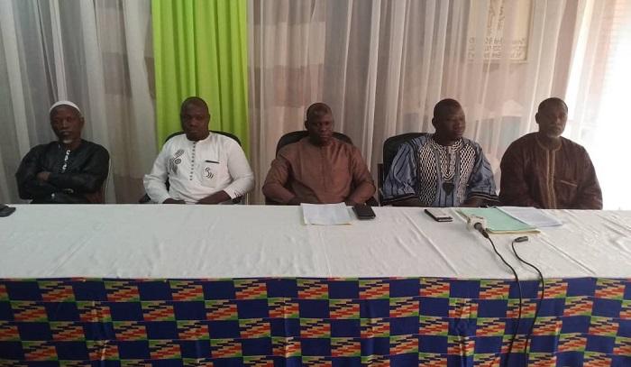 Bobo-Dioulasso: Les vendeurs de pièces détachées demandent la suppression de la Brigade mobile du commerce