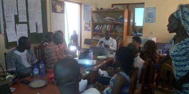 Droits successoraux au Burkina: L'AJPO veut mettre fin aux spoliations des femmes