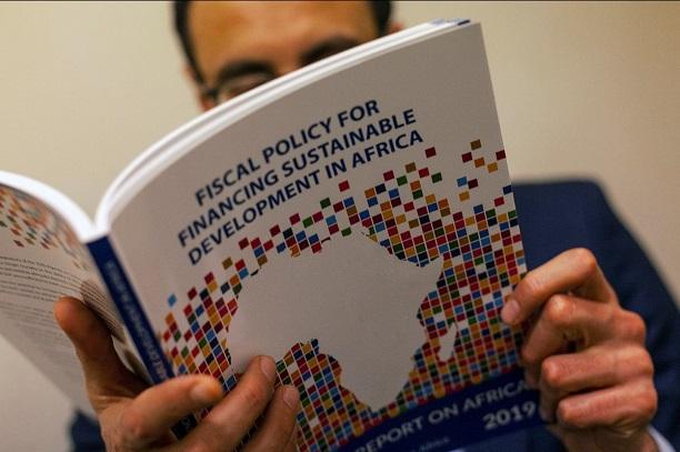 Afrique: Les réformes fiscales et la numérisation sont essentielles au développement