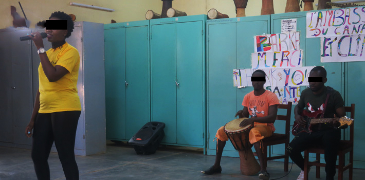 Vie carcérale: Un vent de liberté dans les cellules de la MACO