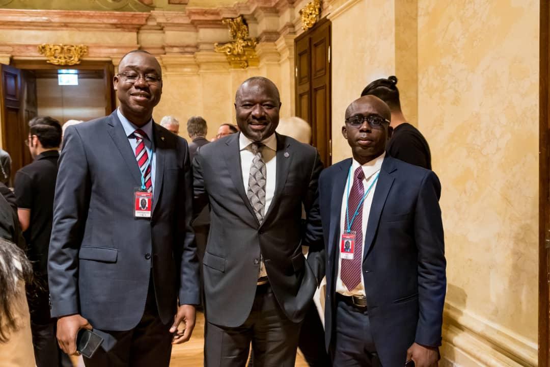 52ème session du Groupe de travail B de l'OTICE: Le Burkina Faso invite à franchir le pas!