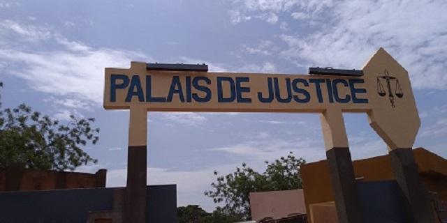 Gaoua: Le procès des poissons dits avariés   mobilise la société civile