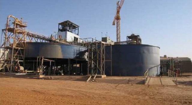 Nordgold intensifie son programme d'investissement dans ses mines au Burkina Faso