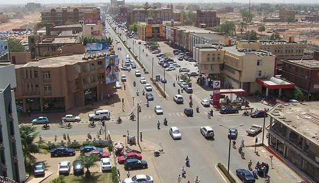 Burkina: «Au-delà des jougs»
