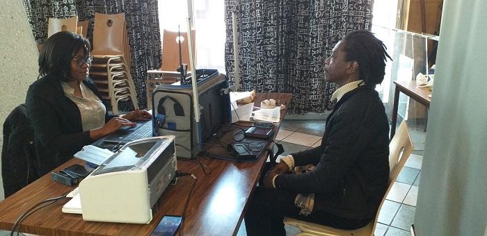 Burkinabè de France: Début de la mission consulaire spéciale de délivrance de passeports et de CNIB