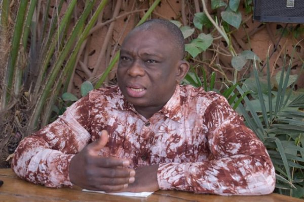Côte d'Ivoire-Burkina: «Nous devons être solidaires pour combattre le terrorisme, la pauvreté et le sous-développement», exhorte le député ivoirien Kouadio Konan Bertin dit KKB