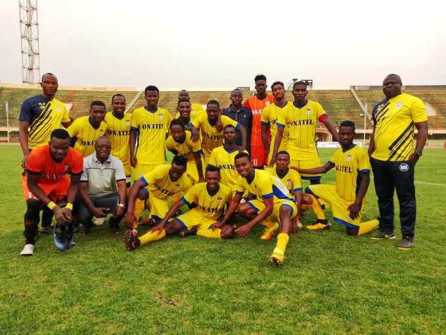 Coupe du Faso 2019: L'ASFA, l'EFO, le RCK et le RCB déjà éliminés