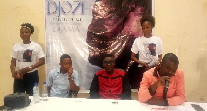 Musique: L'artiste Djozi dédicace «Djama», son nouvel album