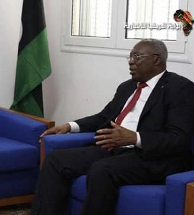 Ambassade du Burkina en Libye: Des compatriotes dénoncent un «comportement  anti-Burkinabè» de l'ambassadeur