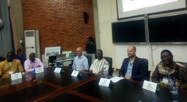 Gestion des situations d'urgence en hygiène, eau et assainissement: L'institut 2ie et  l'UNICEF outillent les acteurs du domaine