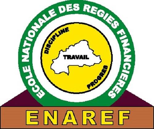 Note d'information sur l'organisation des tests de niveau d'entrée à l'ENAREF