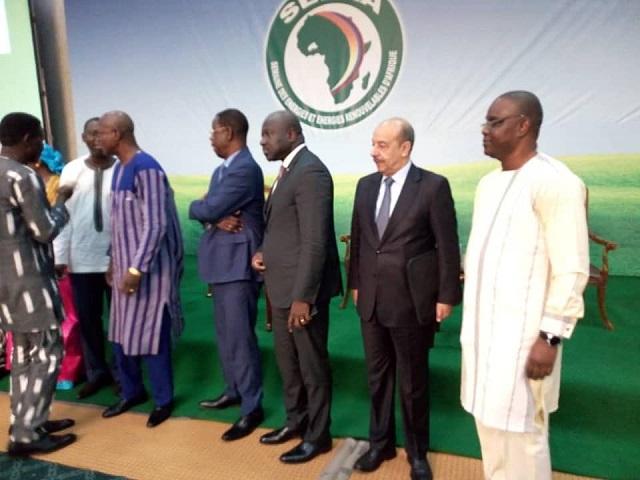 Semaine des énergies et énergies renouvelables d'Afrique (SEERA): Le Burkina veut mieux amorcer la transition énergétique