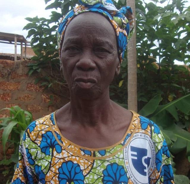 Décès  de Madame GNIENHOUN  née BONDE Korotimi Hagnidé: Remerciements et faire part