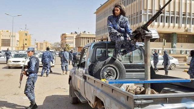 Crise libyenne: Le maréchal Khalifa Haftar lance l'assaut sur la capitale Tripoli