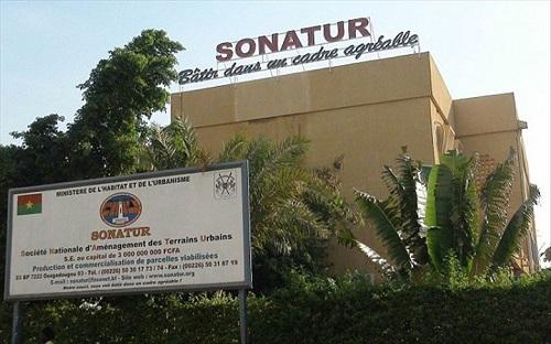 La SONATUR organise une vente des parcelles sur son site de Bobo 2010