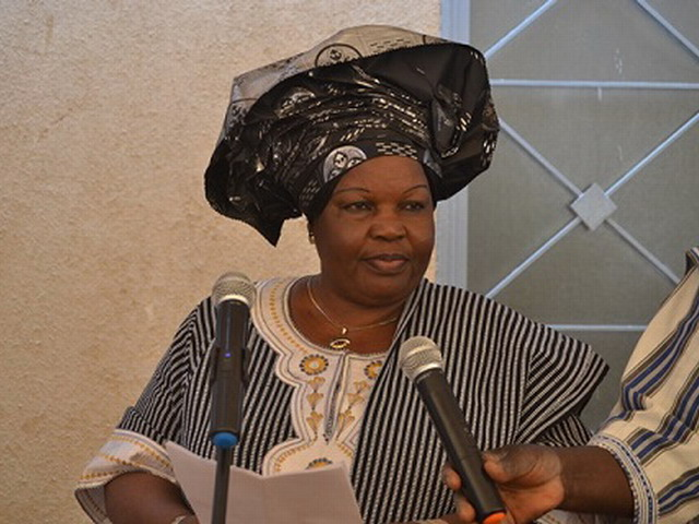 Décès brutal de la présidente de l'association Sitoi-Lawa, Suzanne Paré